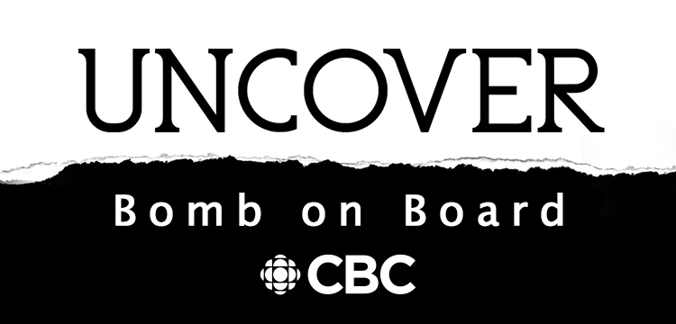 Uncover: Bomb on Board