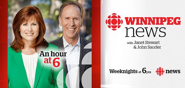 CBC Winnipeg News