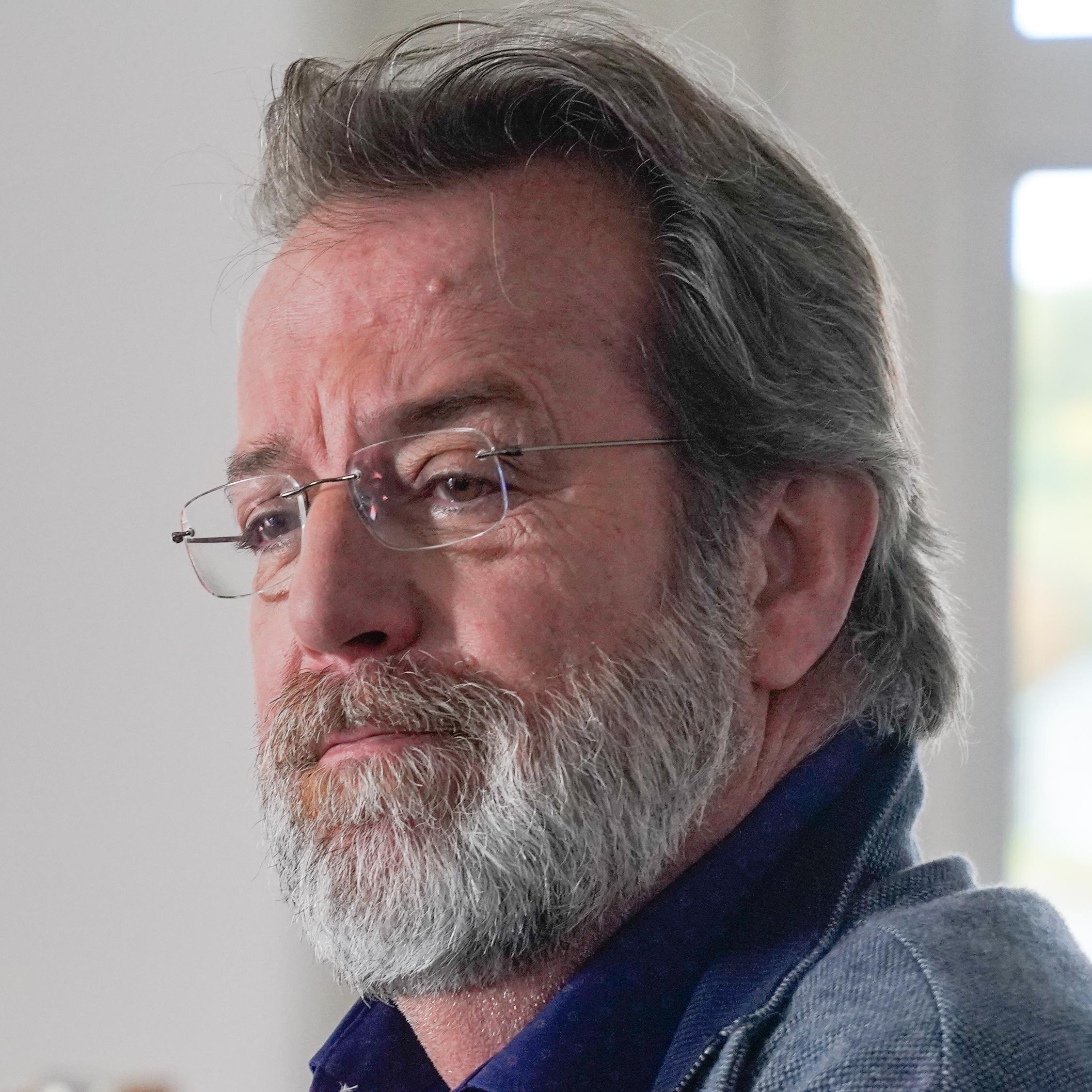 C David Johnson
