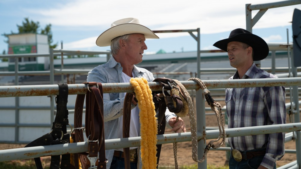 12x04 Risk & Reward Heartland tv, Spencer twin, Ty and amy