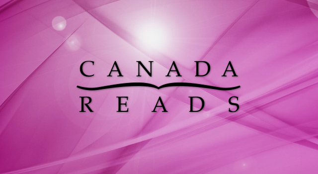 FEBRUARY BY LISA MOORE WINS CANADA READS 2013: TURF WARS