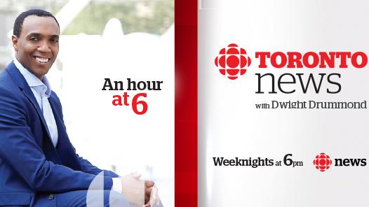 CBC Toronto News