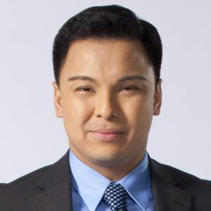 Michael Serapio