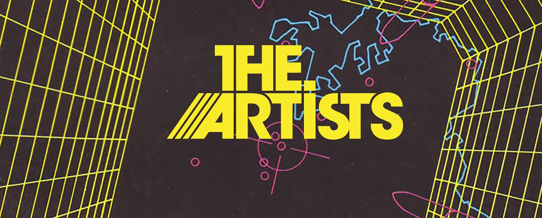The Artists: From Pong To Pop And The Dawn Of The Video Game Era