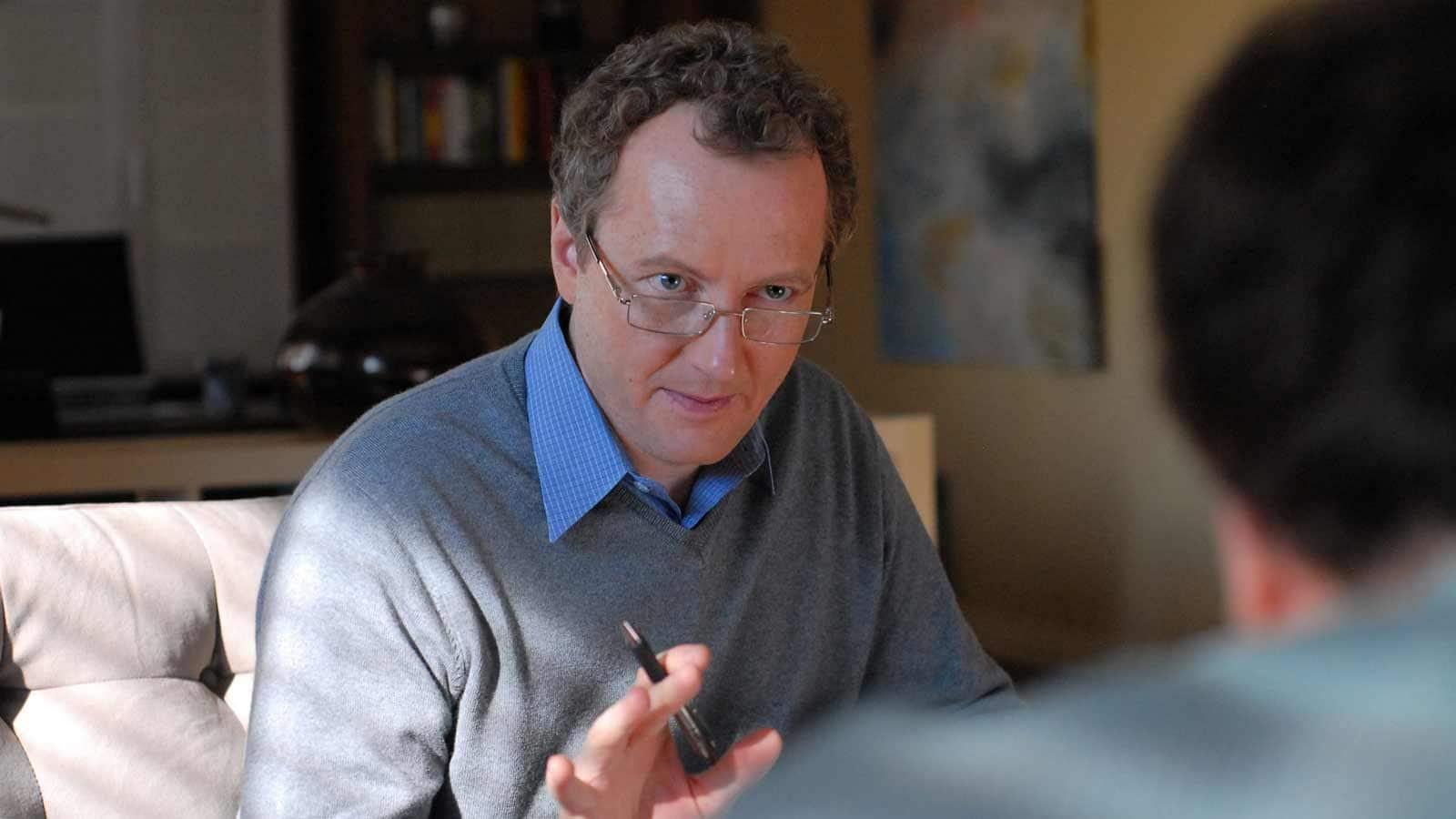 Dr. David Storper