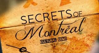 Secrets of Montréal
