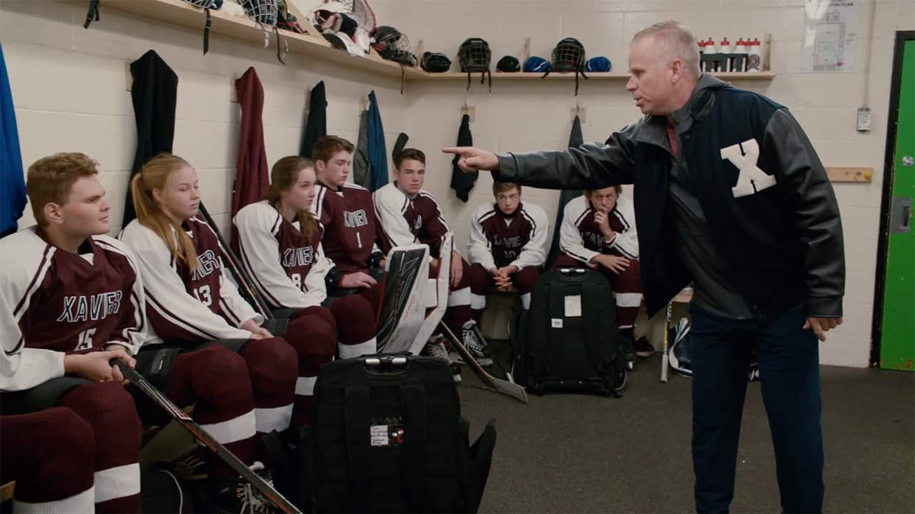 Sneak Peek Clip: Getty Coaches Hockey - Looking for a Hero