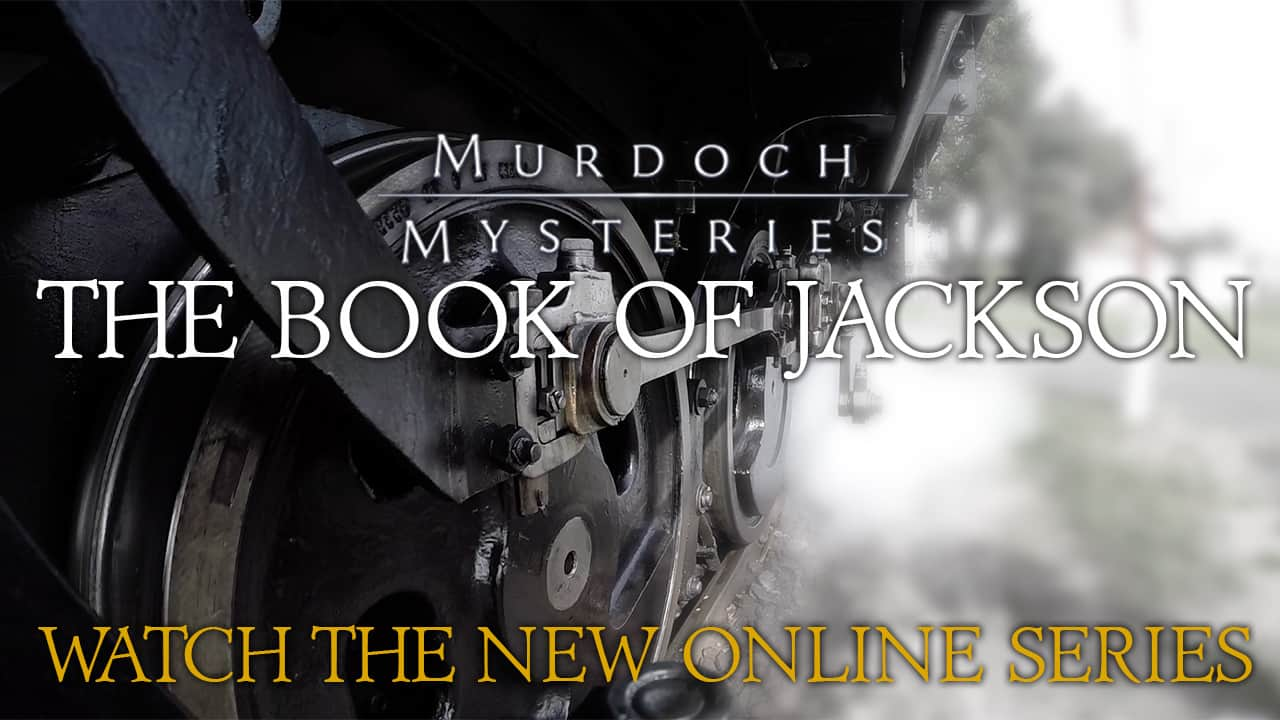Watch The Book of Jackson