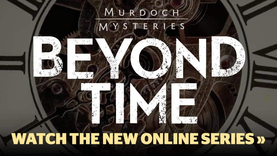Watch Beyond Time