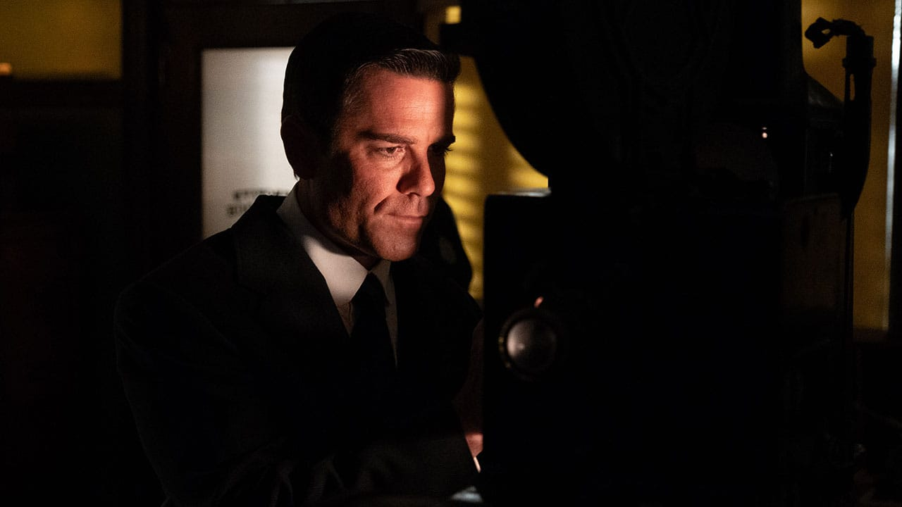Season 12 - Secrets and Lies - Murdoch Mysteries