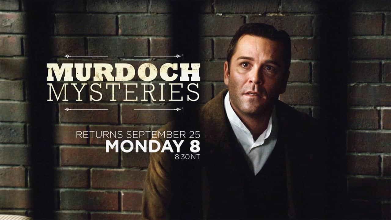 Murdoch Mysteries Season 11 Teaser