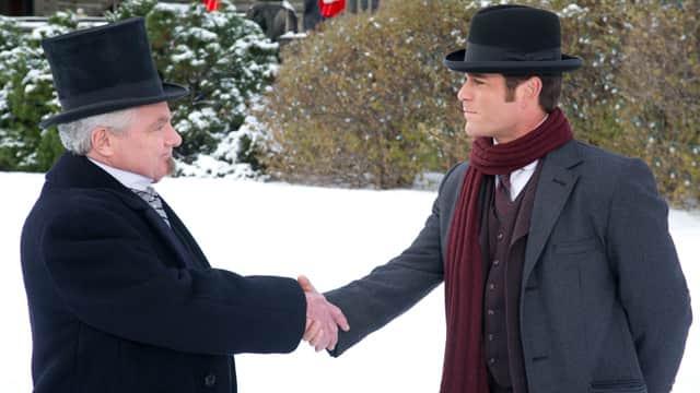 Season 5 Episodes - Murdoch Mysteries