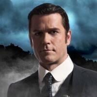 Detective William Murdoch