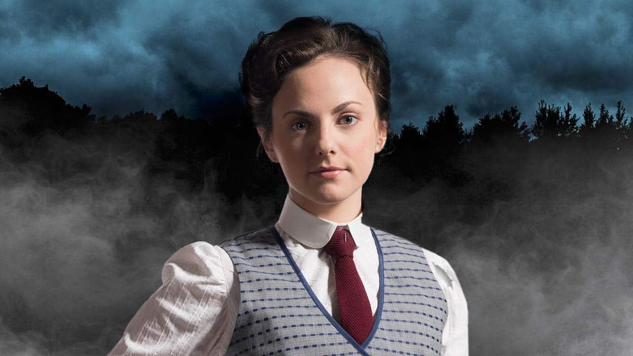 Dr. Emily Grace