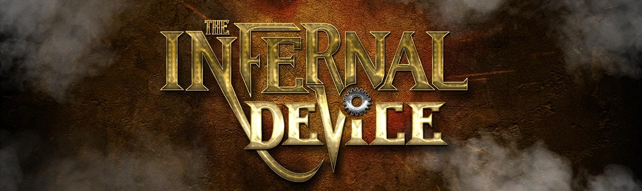 The Infernal Device logo