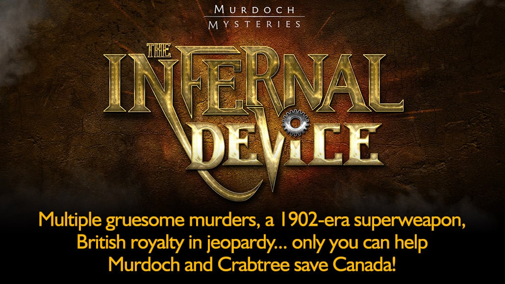 Play The Infernal Device