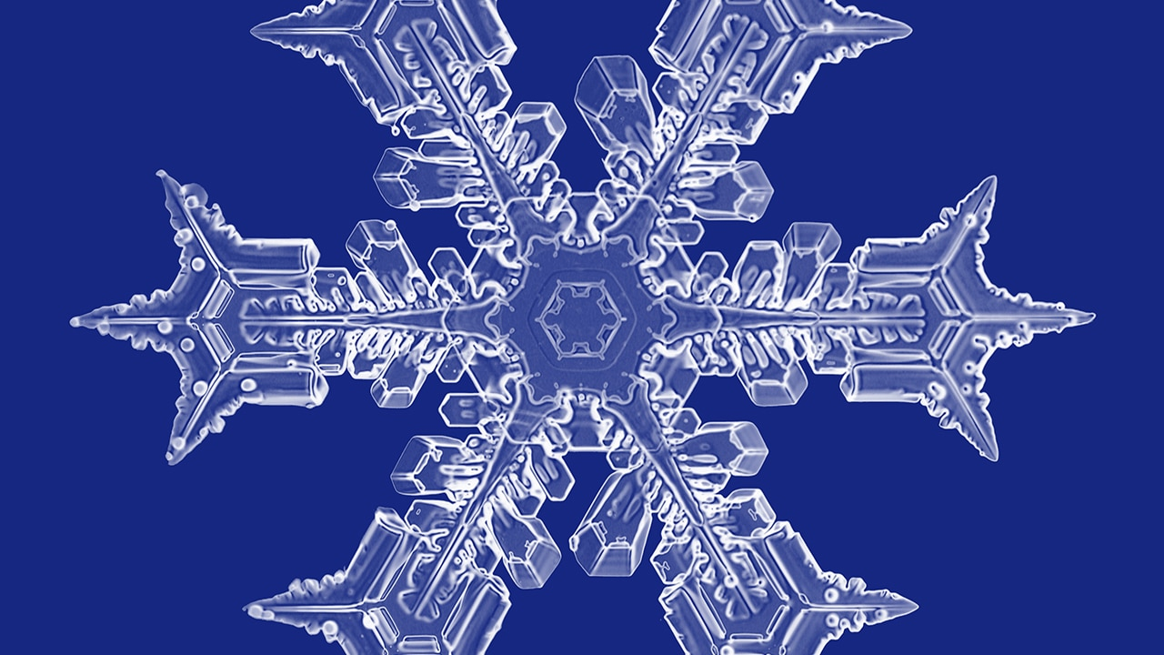 Snowflake Mysteries Solved