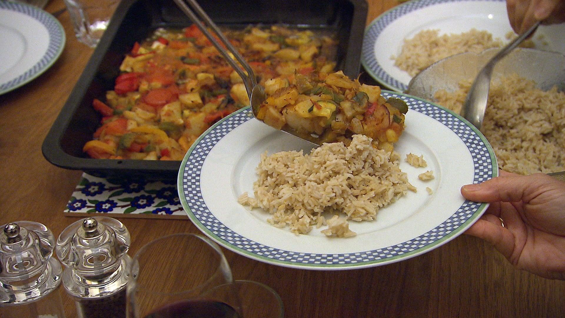 Recipe: Catalan Cod