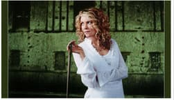 Natalie MacMaster Debuting New Show, Band in N.B. Concerts