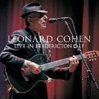 COHEN RETURNING FOR NEW BRUNSWICK SHOWS IN APRIL