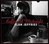 Shivering Songs Will Mark Debut Of Alan Jeffries Album