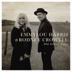 Emmylou Harris & Rodney Crowell's New One Has Maritime Connection