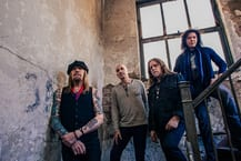 Harvest Fest Announces Gov't Mule, Big Sugar and more..
