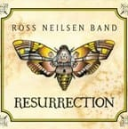 Ross Neilsen Band Launches New Rawk Album, Resurrection This Weekend