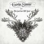 Gavin Simms Debuts New Disc In Moncton Thursday
