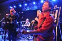 Downtown Blues Band, 20 More Featured At River Jam