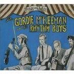 Music Review:  Gordie MacKeeman and his Rhythm Boys - Pickin' N Clickin'