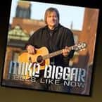 Mike Biggar Launching New Album Friday In Saint John