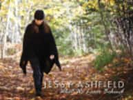 Jessy Ashfield Launches Debut Disc Wednesday