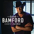 Country Star Gord Bamford Land In N.B. With #1 Album