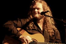 New Matt Andersen Album On The Way In January