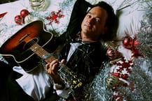 Jimmy Rankin Starts The Holiday Season With Festive Tour
