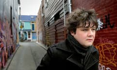 Sexsmith, Cousins Confirmed For January's Shivering Songs
