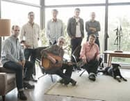 Blue Rodeo Brings In Our Nature Tour To N.B.