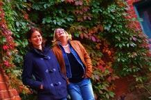 The Return Of Moncton's Mel & Tina