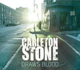 Music Review:  Carleton Stone - Draws Blood