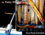 Terry Whalen Band Launching New One Saturday In Miramichi
