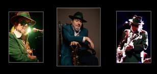 Dr. John To Return To Harvest Stage, More Big Blues Names Announced