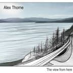 Music Review:  Alex Thorne - The View From Here