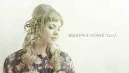 Music review:  Brianna Gosse - Aera