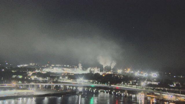 Web Cam image of Saint John (Centre)