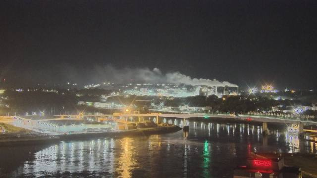 Web Cam image of Saint John (Centre)