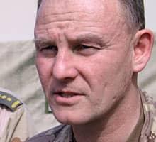 Brigadier General David Fraser (CBC Photo/Stephen Puddicombe) - fraser_david_briggen