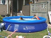 It Wasnu0027t That Long Ago That It Would Cost You A Small Fortune To Pay For  The Luxury Of A Cool Dip On A Hot Day In Your Own Backyard U2013 Unless ...