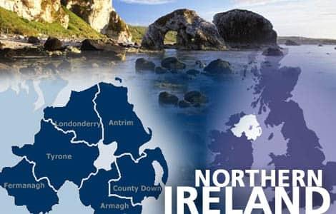 news northern ireland