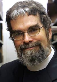 Brother Guy Consolmagno